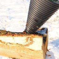 OMEF Wood Splitter SPV2 PLUS 07