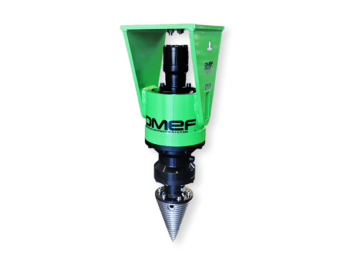 SPV1 PLUS Wood Splitter OMEF Group
