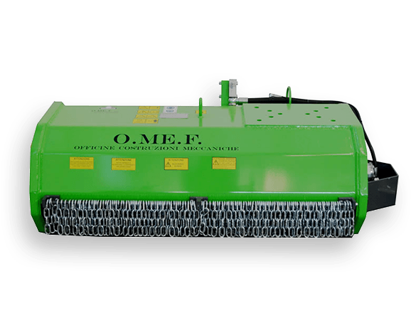 TE3 HYDRAULIC MULCHER for excavator OMEF
