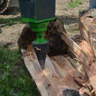 OMEF Wood Splitter SPV2 PLUS