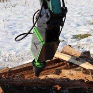 OMEF Wood Splitter SPV2 PLUS 11